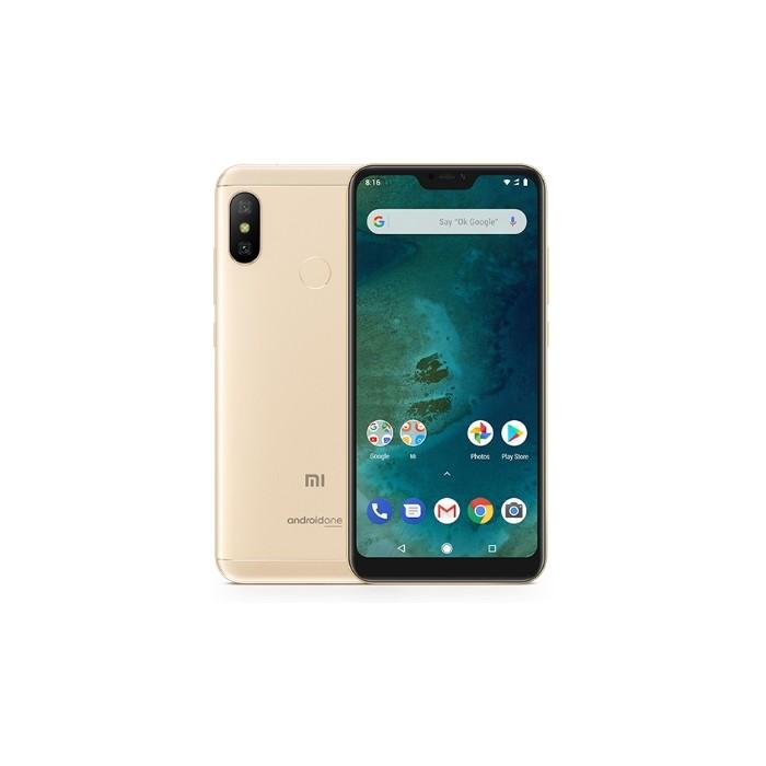 گوشی موبایل شیائومی مدل Mi A2 Lite Dual Sim - 32GB