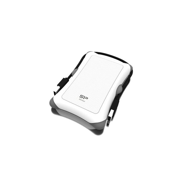 هارد دیسک اکسترنال سیلیکون پاور مدلArmor A30 ظرفیت 2 ترابایت