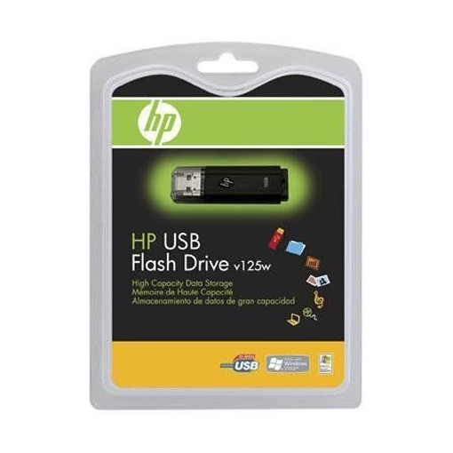 فلش مموری HP Flash Drive 8GB