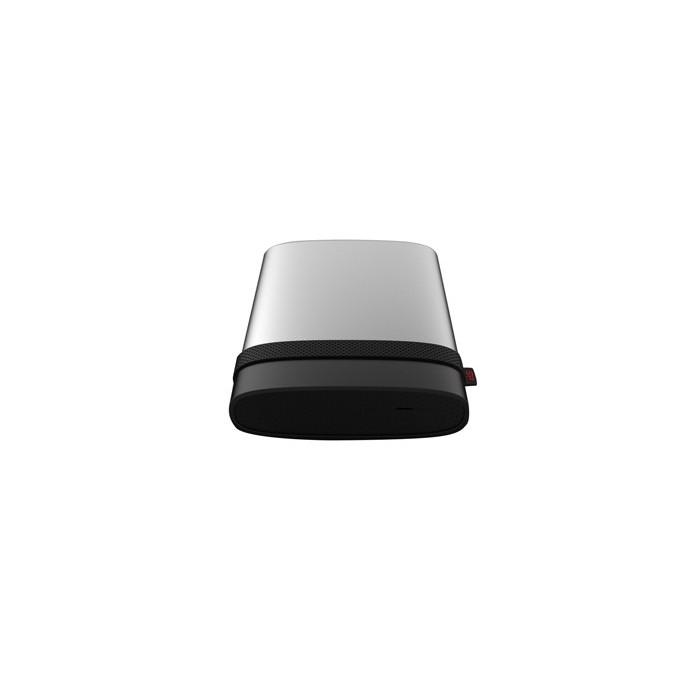 هارد دیسک اکسترنال سیلیکون پاور مدلArmor A85 ظرفیت 4 ترابایت