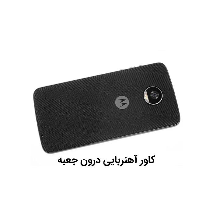 گوشی موبایل موتورولا Moto Z2 Play