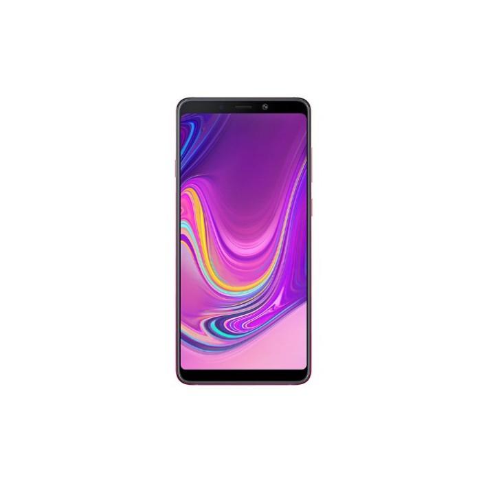 گوشی سامسونگ مدل Galaxy A9 2018 Dual Sim - 128GB