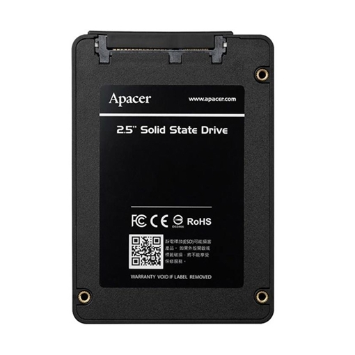 Apacer AS340 PANTHER Internal SSD Driver - 120GB