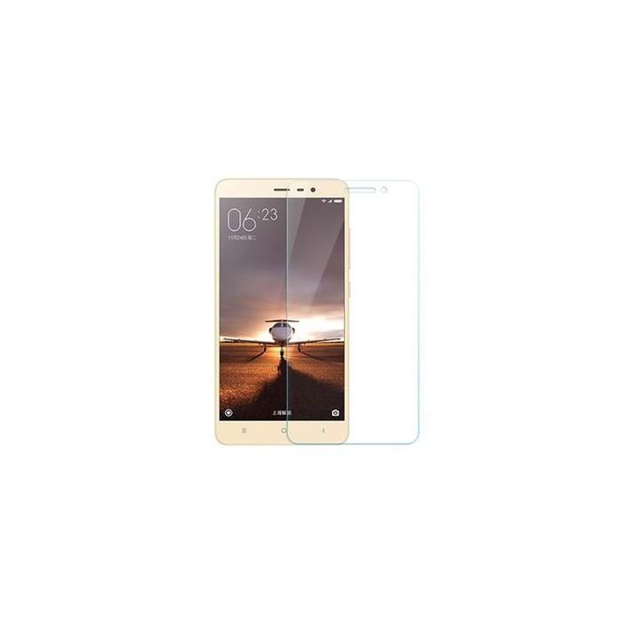 محافظ صفحه نمایش شیشه ای Xiaomi Redmi 3S