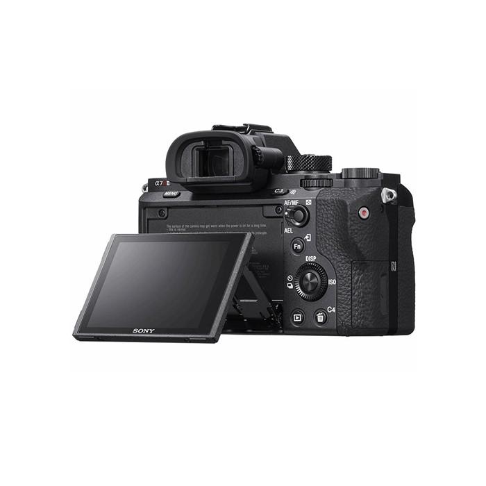 دوربین بدون آینه سونی مدل Sony Alpha a7RII Mirrorless Digital camera(بدنه تنها)