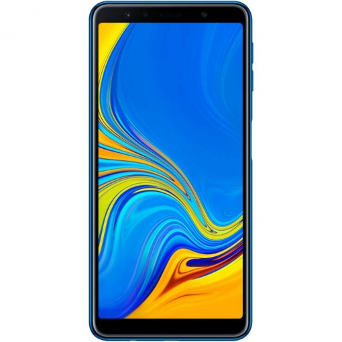 گوشی سامسونگ مدل Galaxy A7 2018 Dual Sim - 64GB