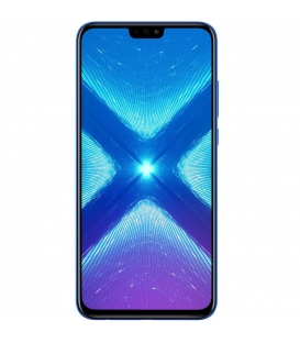 Huawei Honor 8X Dual Sim - 128GB