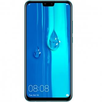 Huawei Y9 2019 Dual Sim - 64GB