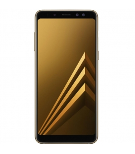 Samsung Galaxy A8 Plus 2018 A730F Dual Sim - 64GB