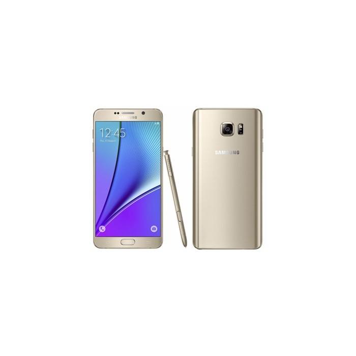 گوشی موبایل سامسونگ 64GB-Galaxy Note 5