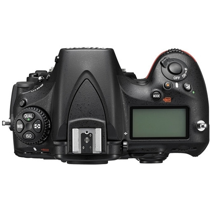 دوربین دیجیتال نیکون مدل D810 Body Only بدون لنز