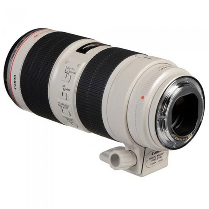 لنز کانن مدل CANON EF 70-200 F/2.8 L IS USM II