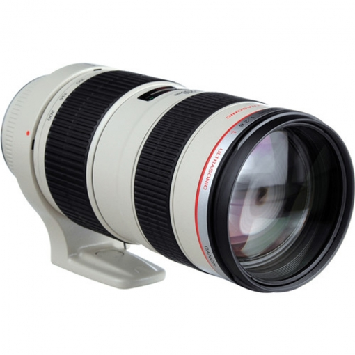 لنز کانن مدل Canon EF 70-200mm f/2.8L USM