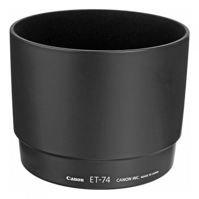 لنز کانن مدل Canon EF 70-200mm f/4L USM