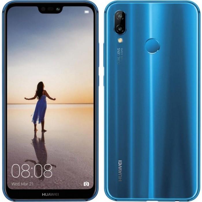 گوشی موبایل هواوی Nova 3e