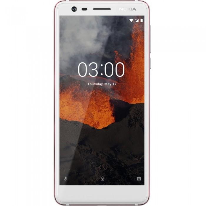 گوشی موبایل Nokia 3.1 - 16GB