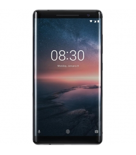 Nokia 8 Sirocco Single Sim - 128GB