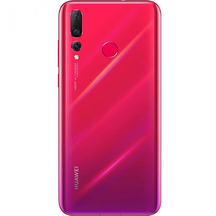 Huawei Nova 4 Dual Sim - 128GB