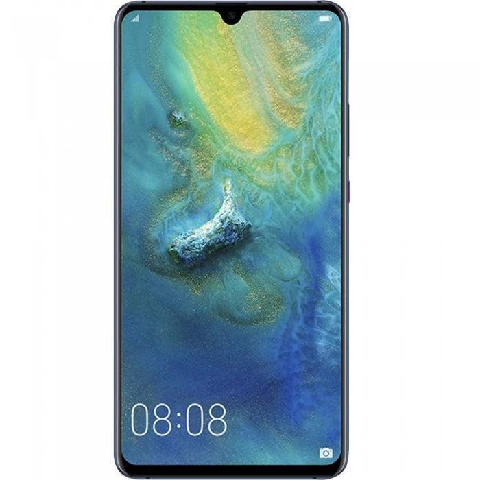 Huawei Mate 20 X Dual Sim - 128GB