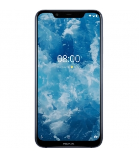Nokia 8.1 Dual Sim 4GB / 64GB Mobile Phone
