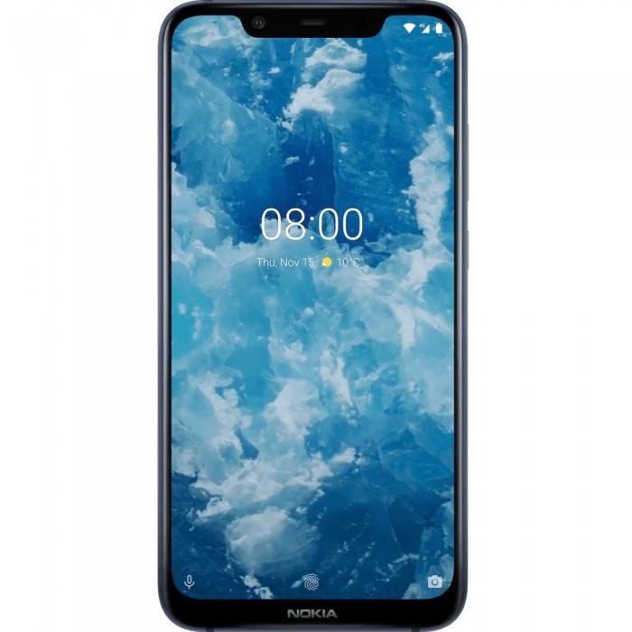 Nokia 8.1 Dual Sim - 64GB