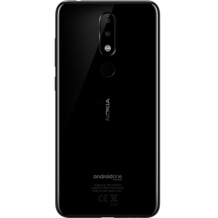Nokia 5.1 Plus Dual Sim - 64GB