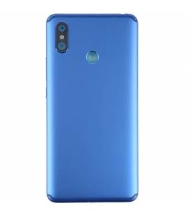 Back Cover For Xiaomi Mi Max 3