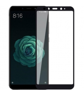 Xiaomi Mi A2 / Mi 6X Screen Protector Full Glass 5D