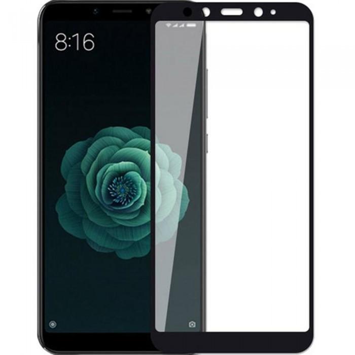 Glass Full Screen Xiaomi Mi A2 / Mi 6X