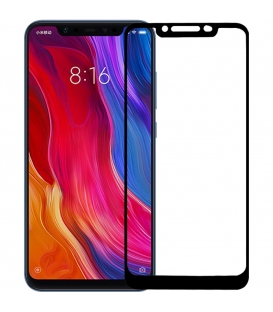 Xiaomi Mi 8 Screen Protector Full Glass 9D