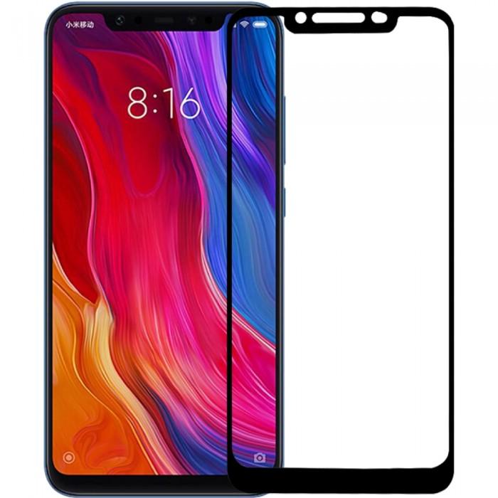 Xiaomi Mi 8 Screen Protector Full Glass 5D