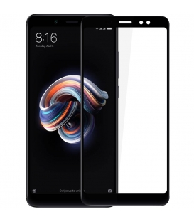 Xiaomi Redmi Note 5 Ai Dual Camera Screen Protector Full Glass 5D