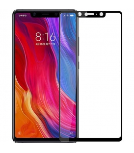Xiaomi Mi 8 SE Screen Protector Full Glass 5D