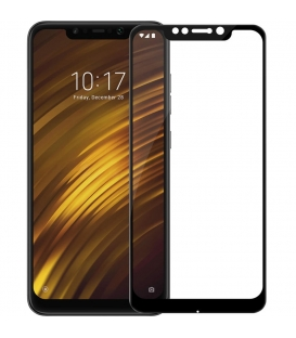 Xiaomi Pocophone F1 Screen Protector Full Glass 5D