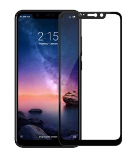 Xiaomi Redmi Note 6 Pro Screen Protector Full Glass 5D