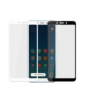 Xiaomi Redmi 6/6A Screen Protector Full Glass 5D
