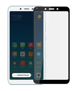 Xiaomi Redmi 6 / 6A Screen Protector Full Glass 5D