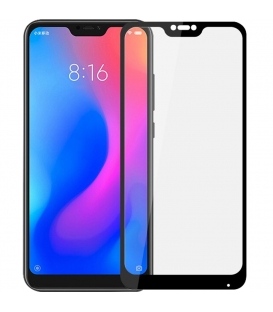Xiaomi Mi A2 Lite / Redmi 6 Pro Screen Protector Full Glass 5D