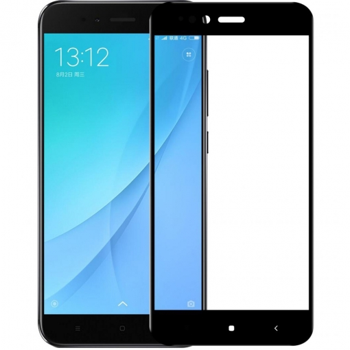 Xiaomi Mi A1/5X Screen Protector Full Glass 5D