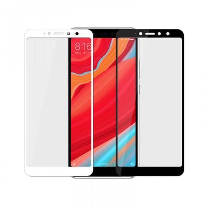 Xiaomi Redmi S2 Screen Protector Full Glass 5D