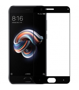 Xiaomi Mi Note 3 Screen Protector Full Glass 5D