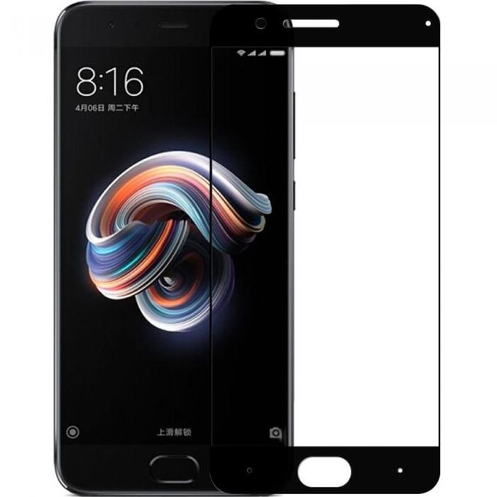 Xiaomi Mi Note 3 Screen Protector Full Glass 5D