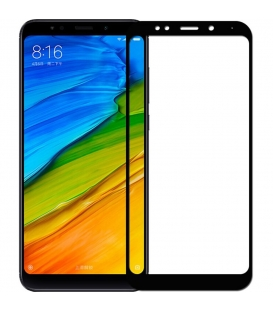 Xiaomi Redmi 5/5 Plus Screen Protector Full Glass 5D