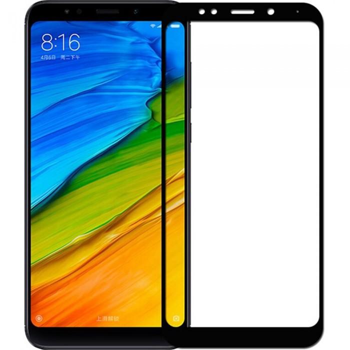 Xiaomi Redmi 5/5 Plus Screen Protector Full Glass 5D
