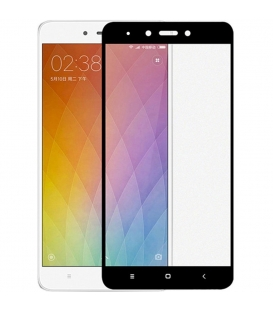 Xiaomi Redmi Note 4/4X Screen Protector Full Glass 5D