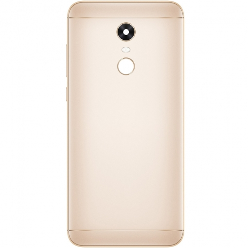 Back Cover For Xiaomi Redmi 5 Plus