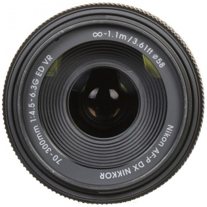 NIKON AF-P DX NIKKOR 70-300mm ED VR