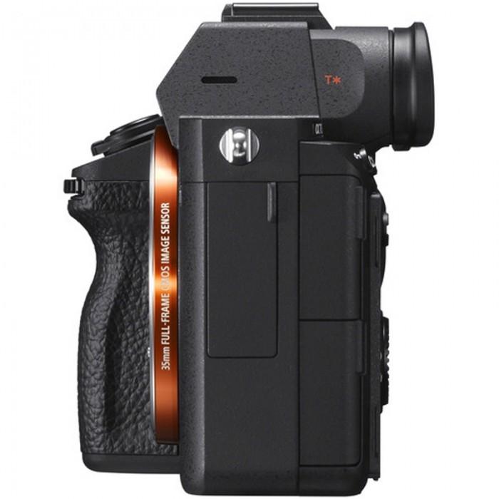 Sony Alpha a7 III Mirrorless Digital Camera Body Only