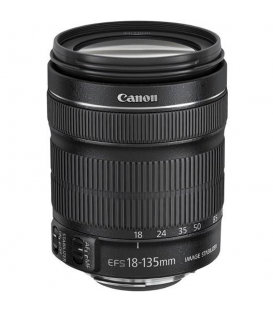 Canon 18-135mm f/3.5-5.6 EF-S IS STM Kit Lens