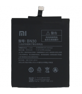 Xiaomi Redmi 4A Battery BN30 3120mAh